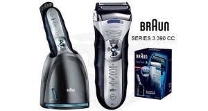 Braun Series 3 390cc