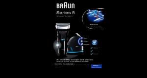 Braun Series 5 550cc