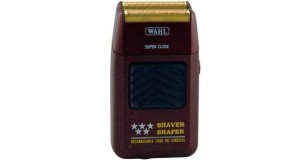 WAHL 5 Star Series