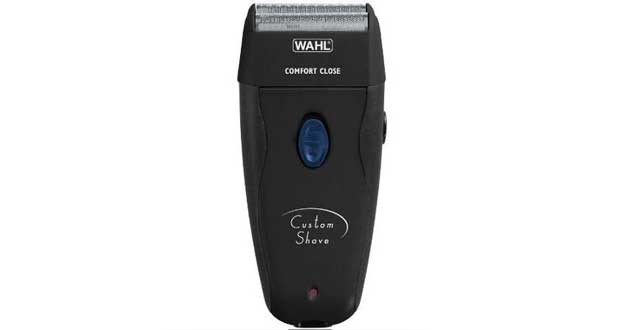 Wahl 7367-200 Custom shave